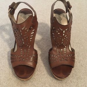 ❤️Madeline Heeled Sandal